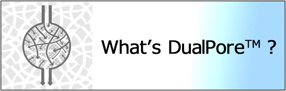 About DualPore