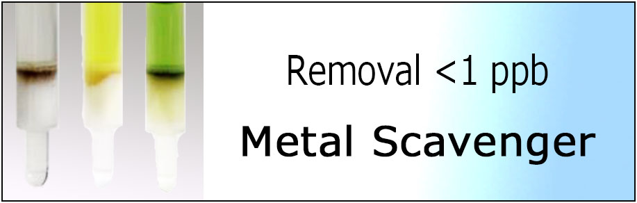 Metal Scavenger